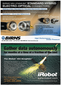 Marine Technology Magazine, page 17,  Jul 2010