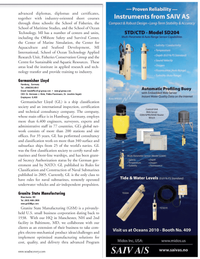Marine Technology Magazine, page 19,  Jul 2010 Maryland