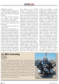 Marine Technology Magazine, page 26,  Jul 2010 Ethernet