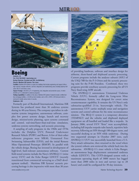 Marine Technology Magazine, page 39,  Jul 2010 Koss P 3 Headphone/Headset