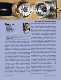 Marine Technology Magazine, page 47,  Jul 2010 oil-filled cable connector technology