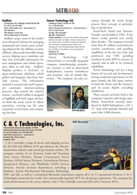 Marine Technology Magazine, page 50,  Jul 2010 Antarctic