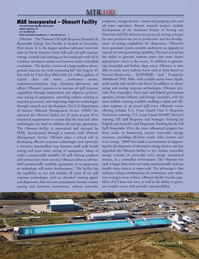 Marine Technology Magazine, page 53,  Jul 2010 response technologies