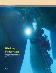 Marine Technology Magazine, page 64,  Jul 2010 United States Navy
