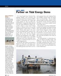 Marine Technology Magazine, page 12,  Sep 2010 Amelia Earhart