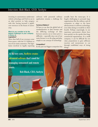 Marine Technology Magazine, page 16,  Sep 2010 autonomous underwater vehicle technology