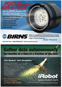Marine Technology Magazine, page 17,  Sep 2010