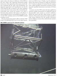 Marine Technology Magazine, page 20,  Sep 2010 connectable turret systems