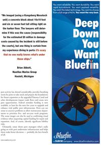 Marine Technology Magazine, page 25,  Sep 2010 Panama Canal