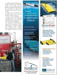 Marine Technology Magazine, page 29,  Sep 2010 NGA