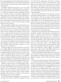Marine Technology Magazine, page 37,  Sep 2010 Latin America