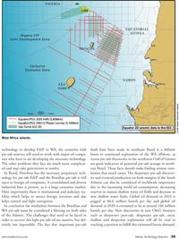 Marine Technology Magazine, page 39,  Sep 2010 east Brazil