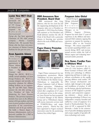 Marine Technology Magazine, page 40,  Sep 2010 Tony Davies