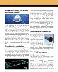 Marine Technology Magazine, page 42,  Sep 2010 Australian Antarctic Division