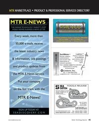 Marine Technology Magazine, page 45,  Sep 2010