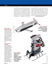 Marine Technology Magazine, page 10,  Oct 2010 T-6500