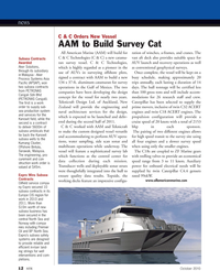 Marine Technology Magazine, page 12,  Oct 2010 safety systems
