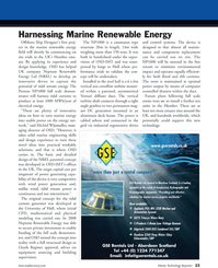 Marine Technology Magazine, page 23,  Oct 2010 control systems
