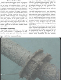 Marine Technology Magazine, page 28,  Oct 2010 Visualsoft Ltd.