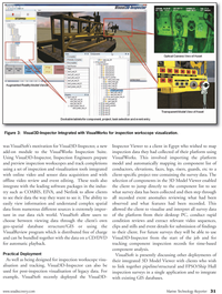 Marine Technology Magazine, page 31,  Oct 2010 visualization tools