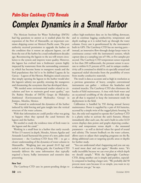 Marine Technology Magazine, page 32,  Oct 2010 Armando Laurel