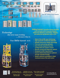 Marine Technology Magazine, page 3,  Oct 2010