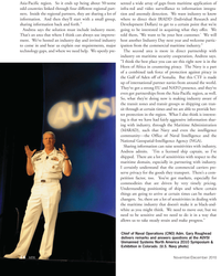 Marine Technology Magazine, page 14,  Nov 2010