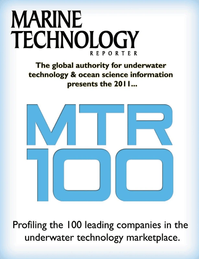Marine Technology Magazine, page 20,  Nov 2010