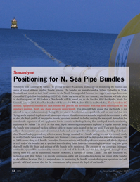 Marine Technology Magazine, page 32,  Nov 2010