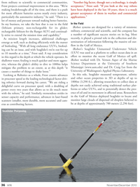 Marine Technology Magazine, page 36,  Nov 2010