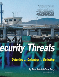 Marine Technology Magazine, page 41,  Nov 2010