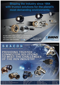 Marine Technology Magazine, page 9,  Mar 2011
