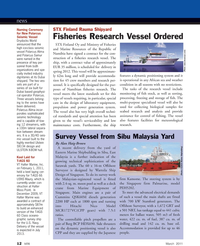 Marine Technology Magazine, page 12,  Mar 2011
