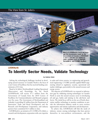 Marine Technology Magazine, page 14,  Mar 2011