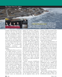 Marine Technology Magazine, page 16,  Mar 2011