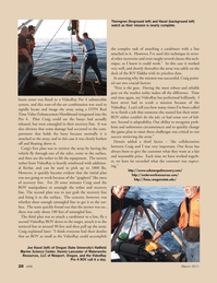 Marine Technology Magazine, page 20,  Mar 2011