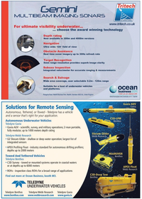 Marine Technology Magazine, page 29,  Mar 2011