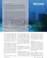 Marine Technology Magazine, page 31,  Mar 2011