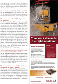Marine Technology Magazine, page 35,  Mar 2011