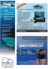 Marine Technology Magazine, page 37,  Mar 2011