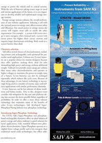 Marine Technology Magazine, page 45,  Mar 2011