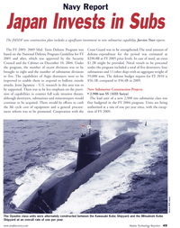 Marine Technology Magazine, page 49,  Mar 2011