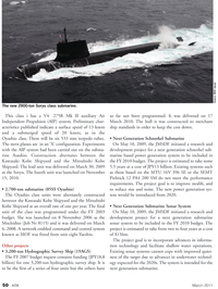 Marine Technology Magazine, page 50,  Mar 2011