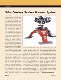 Marine Technology Magazine, page 56,  Mar 2011