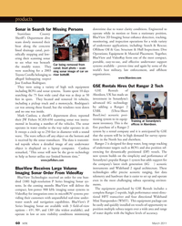 Marine Technology Magazine, page 60,  Mar 2011