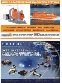 Marine Technology Magazine, page 17,  Apr 2011