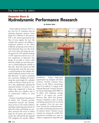 Marine Technology Magazine, page 18,  Apr 2011 National Research Council