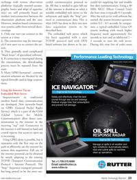 Marine Technology Magazine, page 23,  Apr 2011 TCP/IP