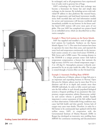 Marine Technology Magazine, page 24,  Apr 2011 GPRS router