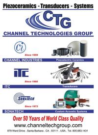 Marine Technology Magazine, page 1,  Apr 2011